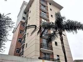 Apartamento Studio à Venda 1 Quarto, Ed. Central Place - São Francisco - Curitiba