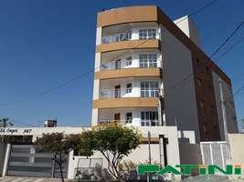 Apartamento 2 dormitórios 1 suíte 1 garagem elevador São Francisco