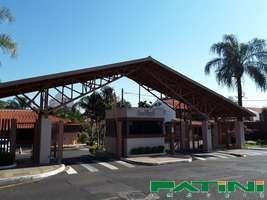 Casa maravilhosa 3 dormitórios Green Village 2 Higienópolis condomínio fechado