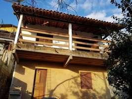 Excelente casa 2 quartos em Aguas Lindas - Nogueira RJ