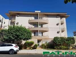 Apartamento amplo 3 dormitórios 2 garagens Quinta das Paineiras próximo Hospital D'Olhos