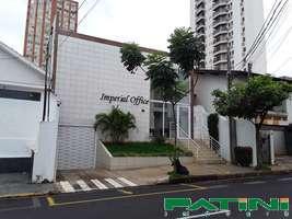 Sala comercial 40 m2 com garagem Vila Imperial