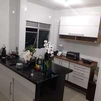 Excelente apartamento garden 2 quartos (1 suite) 1 vaga Quissamã Petrópolis RJ