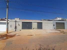 Excelente casa de 2 quartos no bairro Interlagos em Sete Lagoas-MG Financiamento Minha Casa Minha Vida