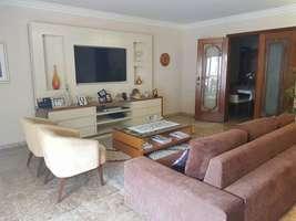 Apartamento 4 Quartos (3 Suites) 3 Vagas Alto Padrão Valparaíso Petrópolis RJ