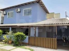 Casa duplex, 2 suítes, 1 vaga, 120 m², Jardim Flamboyant - Cabo Frio - RJ