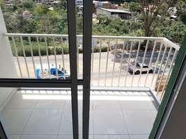 Apartamento Sol Manhã Vista Livre 2 Quartos 1 Vaga em Nogueira Petrópolis RJ