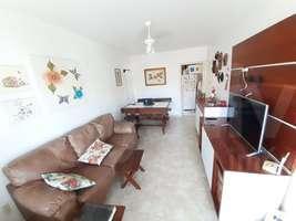 Apartamento com 2 quartos, 1 vaga, Jardim Excelsior - Cabo Frio