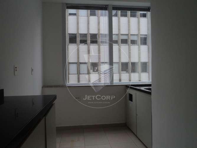 Paulista - laje comercial corporativa mobiliada próxima ao metrô - locação - 577 m² + terraço