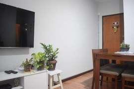 Apartamento BNH Mosela - 2 quartos - garagem - sem escadas Petrópolis RJ