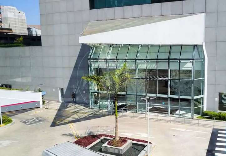 Andar Comercial Corporativo Mobiliado - Esquina JK x Faria Lima - Locação - 787 m²