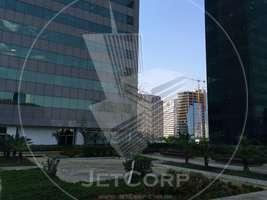 Laje Corporativa - Esquina JK x Faria Lima - Locação - 787 m²