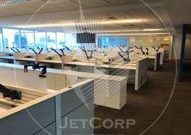 Lajes Corporativas Mobiliadas - Esquina JK x Faria Lima - Locação - 3.194 m²