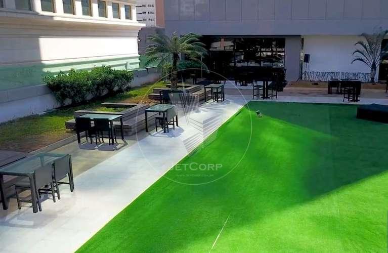 Escritórios Corporativos com Divisórias - Esquina JK x Faria Lima - Locação - 1.574 m²