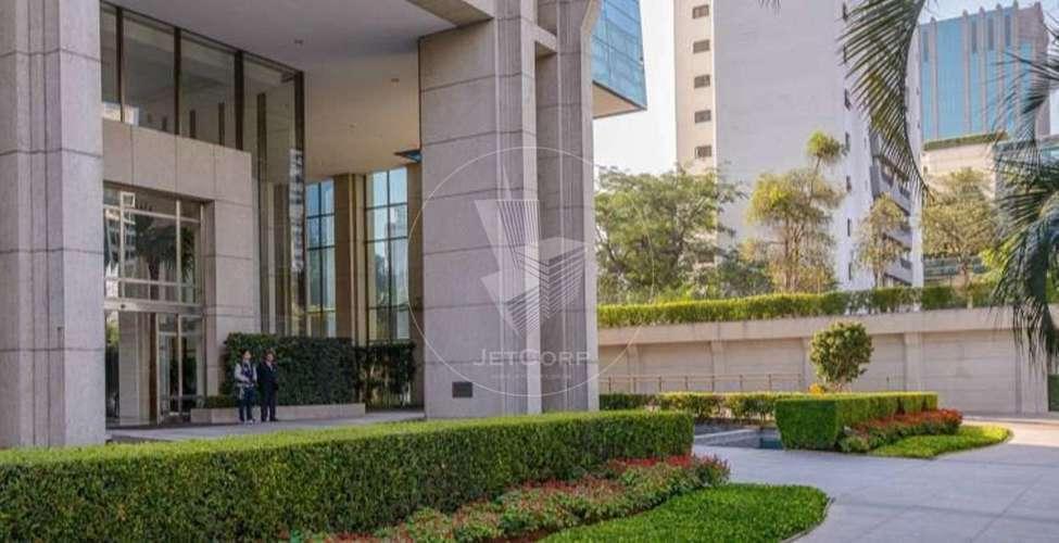 Escritórios Corporativos Triple A - Faria Lima - locação - 3.607 m²