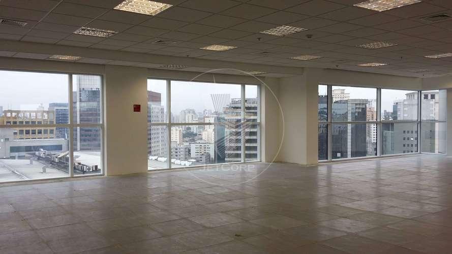 Conjunto comercial para locação na Vila Olímpia – www.JetCorp.com.br