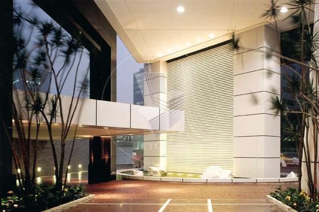 Sala comercial corporativa para locação na Vila Olímpia – www.JetCorp.com.br