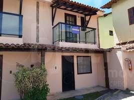 Casa duplex, 2 quartos, 1 vaga, 90 m², Palmeiras - Cabo Frio