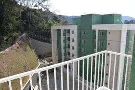 Apartamento Pronto 2 Quartos (1 Suíte) 1 Vaga Andar Alto Nogueira Petrópolis RJ