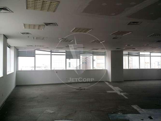 Andar Corporativo para Locação na Região da Paulista - Metrô - 483 m²