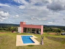 Excelente chácara com vista permanente no Condomínio Portal do Horizonte em Prudente de Moraes MG