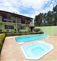 Casa com 3 quartos, 3 vagas, 136 m², Portinho, Cabo Frio - RJ
