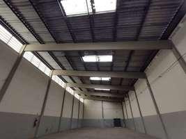 Galpão industrial em Fazendinha - Santana De Parnaíba com 500m²