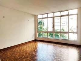 Apartamento com 3 dorm. em Higienópolis - 215m²