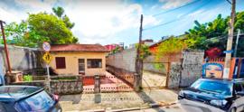 Terreno com casa - Alto de Pinheiros - 220m²