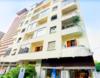 Apartamento com dois dormitórios na Bela Vista - 60m²