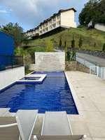 Casa Triplex 160m² Condomínio 3 Quartos (1 Suíte) 2 Vagas Bingen RJ