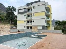 Residencial Samambaia Apartamento 75m² 2 Quartos (1 Suíte) 1 Vaga Petrópolis RJ