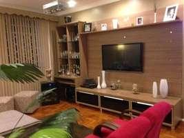Apartamento Quitandinha 3 quartos 1 Vaga Petrópolis RJ