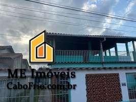 Casa independente 4 quartos à venda no Caminho de Búzios - Aceita permuta no Méier