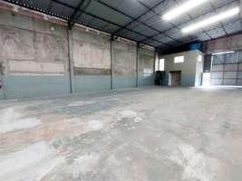 Galpão industrial em Fazendinha - Santana De Parnaíba com 1000m²