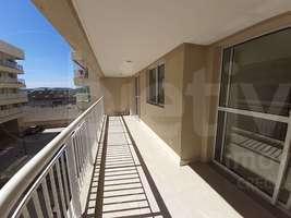 Apartamento, 2 quartos, 1 vaga, Braga - Cabo Frio - RJ