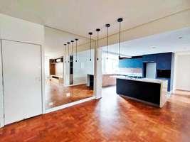 Apartamento com 2 quartos no Jardim Paulista - 115m²