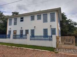 Casa Estilo barroco a venda em Funilândia MG