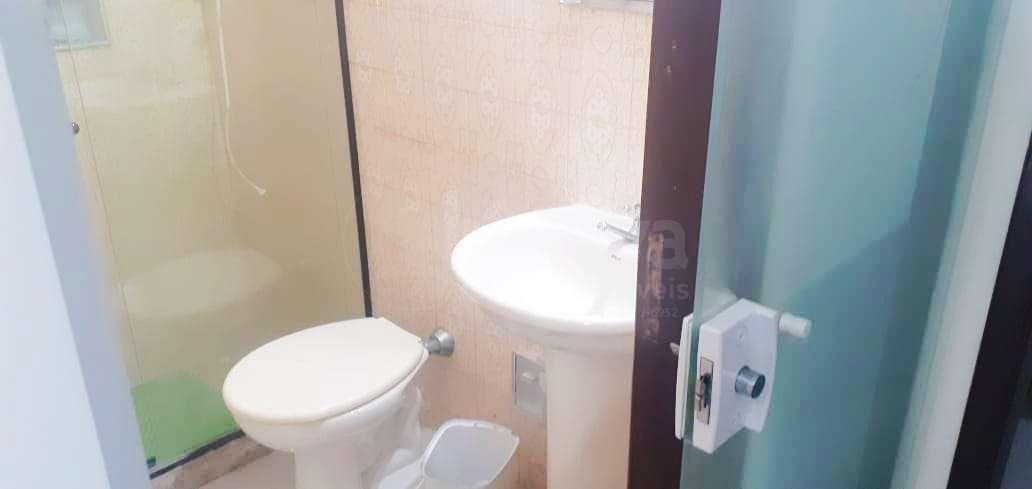 banheiro 1º piso
