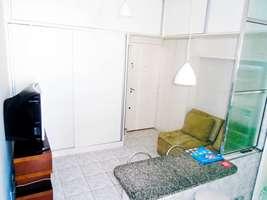 Studio na Avenida Paulista - 35m²