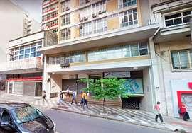 Vaga de garagem na Av. Brigadeiro Luís Antônio