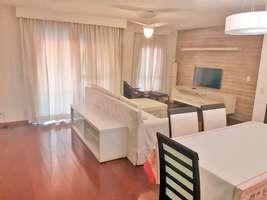 Apartamento com 2 dormitórios em Pinheiros - 85m²