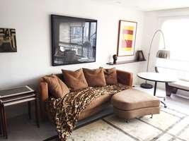 Apartamento com 3 dormitórios no Jardim Paulista - 120m²