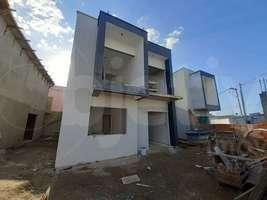 Casa independente, 4 quartos, 2 vagas, Novo Portinho - Cabo Frio - RJ