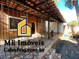 Casa independente próxima a praia das Dunas do Peró á venda