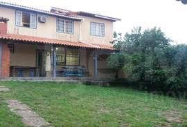 Casa independente, 7 quartos, 10 vagas, a 120 metros da Praia do Peró - Cabo Frio - RJ