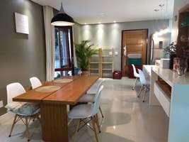 Excelente Casa Nova 3 Suites 2 Vagas na Castelanea RJ