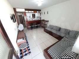 Apartamento - 2 quartos - 1 vaga - a 400 metros da praia - Peró, Cabo Frio - RJ