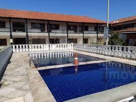 Apartamento duplex - 2 quartos - 1 vaga - a 400 metros da praia - Peró, Cabo Frio - RJ