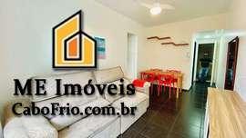 Apartamento à venda no Centro de Cabo Frio